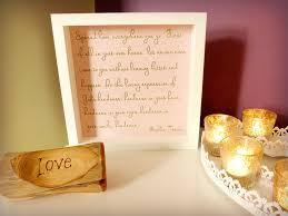 mother teresa framed quotation house warming gift u2013 spread love