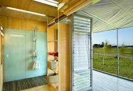 port a bach shipping container home idesignarch interior