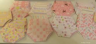 diy diaper invitation u2013 puddy u0027s house