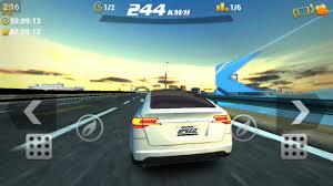 mobil balap keren wajib install game balap mobil 3d drift car city game play