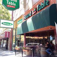 round table lincoln san jose round table pizza willow glen san jose urbanspoon zomato