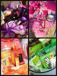 Diy Easter Basket Teen Easter Basket Idea Gift Ideas Pinterest Basket