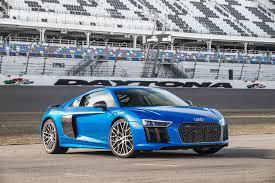 Audi R8 V10 - one week with 2017 audi r8 v10 automobile magazine