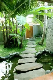 best 25 tropical gardens ideas on pinterest balinese garden