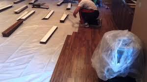 Exotic Laminate Flooring Exotic Pergo Laminate Flooring Installation Youtube