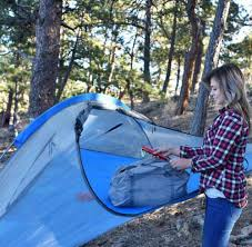 the magna tree tent everything you need included madera