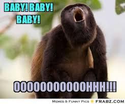 Monkey Meme Generator - angry monkey meme