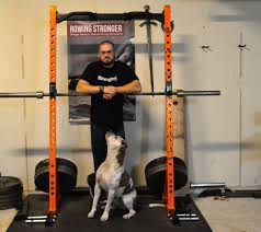 building a home gym for rowing training strength coach will