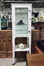 Portable Medicine Cabinet 16 Best Medicine Cabinets Images On Pinterest Antique Furniture