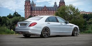 mercedes benz s65 luxury sedan updated by voltage design