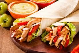 cuisine mexicaine fajitas fajitas au poulet une délicieuse recette mexicaine
