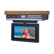 choosing a flat screen kitchen television