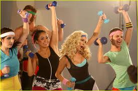 Aerobics Instructor Resume Samples Group Fitness Instructor Resume Samples Jobhero
