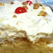hawaiian wedding cake ii keeprecipes your universal recipe box