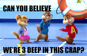 Cartoon Porn Memes - it s not shit alvin and the chipmunks chipwrecked i just hate