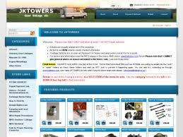 jktowers electrical info page