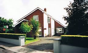 Ireland Bed And Breakfast Bed And Breakfast Accommodation In Naas Co Kildare Ireland