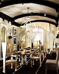 Dining Rooms With Wainscoting Art Deco Dining Room Wainscoting Design Ideas U0026 Pictures Zillow