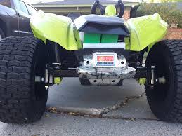 power wheels jeep hurricane modifications dune racer 48v 1000 watt modifiedpowerwheels com