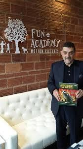 film producer richard lanni has major league plans for columbus