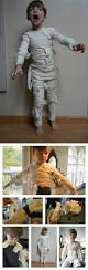 mummy costume diy projects craft ideas u0026 how to u0027s for home decor