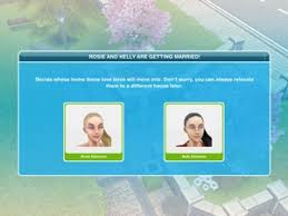 wedding cake sims freeplay the sims freeplay getting married the girl who