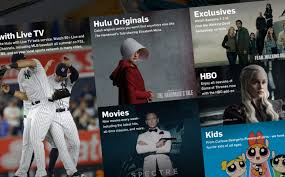 some of tv u0027s greatest hits move from netflix to well funded hulu