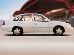 daewoo nexia 1 5 1994 auto images and specification