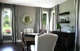 dining room drapery ideas outstanding dining room drapes ideas curtains design tarumatu