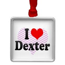 i love dexter gifts on zazzle