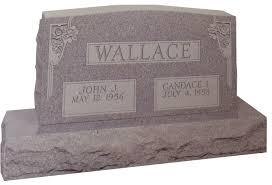 granite monuments moreland vault monument memorials monuments memorial headstones