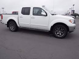 nissan frontier used parts 2014 used nissan frontier 4x4 sl heated leather moonroof