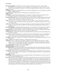 Example Of Manager Resume by Encyclopedia Of Twentieth Century Photography Volumes I Ii Iii