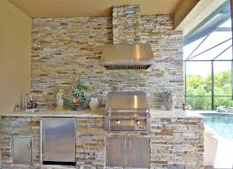 outdoor kitchen ideas for small spaces outdoor kitchen designs for every space beattie development