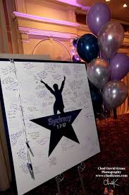 bat mitzvah sign in boards our gallery balloon artistry