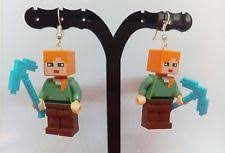 minecraft earrings minecraft earrings ebay