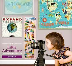 Artwork For Kids Room by 205 Best Nurseries Maps Explorer Adventures Images On Pinterest