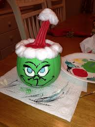 grinch halloween costumes grinch pumpkin ideas pinterest grinch holidays