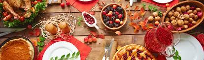 thanksgiving specials in aspen