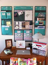 Home Organizing My Hang Up Organizers And Fold N File In Party Punch And Turquoise