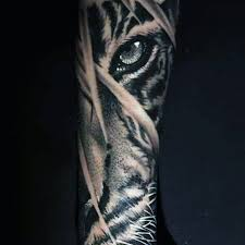 74 best tiger tattoo ideas images on pinterest arm tattoos