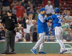 toronto blue jays v boston red sox photos and images getty images
