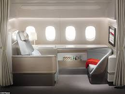Air France Comfort Seats The Evolution Of The Airline Seat U2013 Expressions