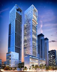 Tel Aviv Future Skyline Tel Aviv H Infinity 168m 551ft 48 Fl U C Page 3