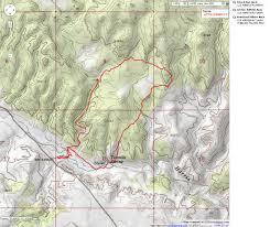 Ut Map Endearing Escalante Grand Staircase Escalante National Monument