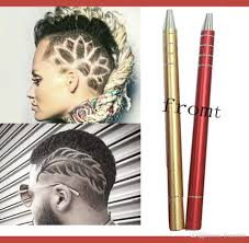 2017 barber clippers new fromst super razor hair tattoo haircuts