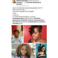 crochet hair salon fort lauderdale debonair beauty bar boutique home facebook