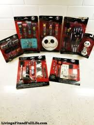nightmare before products