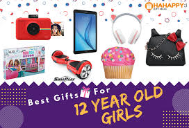 12 best gifts for 12 year hahappy gift ideas