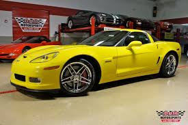08 corvette z06 2008 chevrolet corvette z06 stock m5313 for sale near glen ellyn